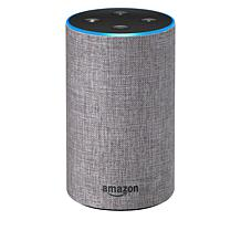 Amazon Echo 2nd Generation Voice Command Smart Speaker