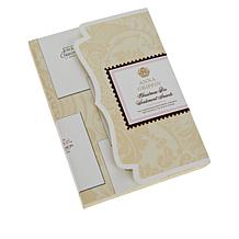 Anna Griffin® Christmas Card Sentiment Insert 60-pack