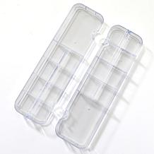 Anna Griffin® Deflecto Set of 2 Storage Trays