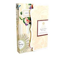 Anna Griffin® Delightful Collage Card Toppers