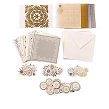 Anna Griffin® Snowflake Finishing School Craft Box