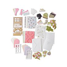 Anna Griffin® Window Ledge Cardmaking Kit and Dies