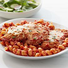 Anthony Scotto NYC (2) 28 oz. Chicken Parmesan with Pasta & Sauce