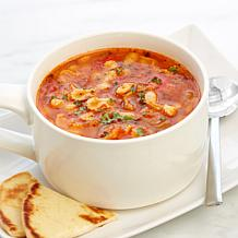 Anthony Scotto NYC (2) 32 oz. Vegetable Minestrone Soup