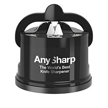 AnySharp Global Suction Knife Sharpener