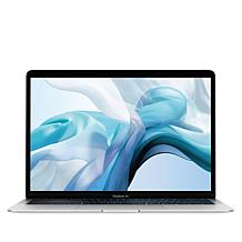 "Apple 2019 MacBook Air 13"" Intel Laptop with Clip Case"