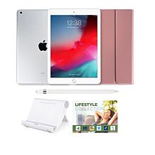 """Apple iPad® 9.7"""" Tablet with Keyboard Case and Apple Pencil"""