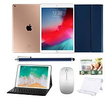 "Apple iPad Air 10.5"" 64GB Wi-Fi Tablet with Bluetooth Mouse"