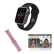 Apple Watch SE GPS with Software Suite and Extra Band
