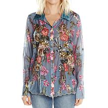 Aratta Countess Margaret Shirt
