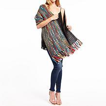 Aratta Keep It Warm Knit Shawl