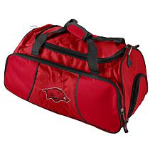 NCAA Athletic Duffel- Colleges A-L