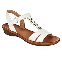 """As Is"" Soul Naturalizer Shelly T-Strap Sandal"