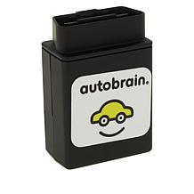 Autobrain Vehicle Health Monitoring System