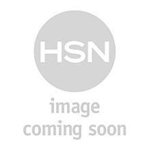 Bali Designs 5.2ctw African Amethyst Hinged Bracelet