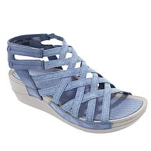 Baretraps® Brella Athleisure Wedge Sandal  with Rebound Technology™