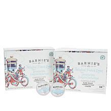 Barnies Coffee Single Serve French Roast - 48ct