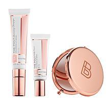 BeautyBio The Pout Lip Volumizing Serum 2-piece with Mirror