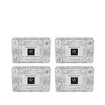 Beekman 1802 White Water Goat Milk Bar Soap 4-piece Set Auto-Ship®