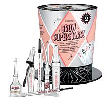 Benefit Cosmetics Brow Superstars! Holiday Set