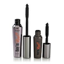 "Benefit Cosmetics ""They're Real!"" Mascara with Mini"