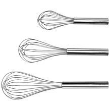 BergHOFF® 3-piece Whisk Set