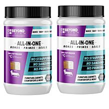 Beyond Paint® All-in-One Refinishing 1/2 Gallon