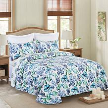 Bluewater Bay Twin Bedspread