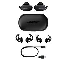 Bose® QuietComfort® Active Noise-Cancelling Truly Wireless Earbuds