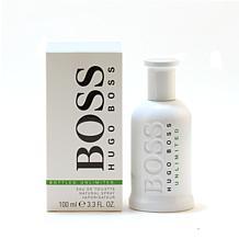 Boss Bottled Unlimited Men's Eau De Toilette Spray 3.4 oz.