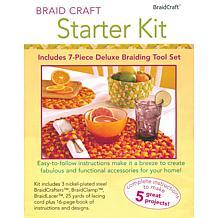 BraidCraft Starter Kit
