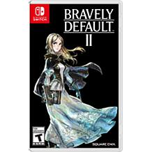 Bravely Default II for Nintendo Switch