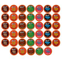 Brooklyn Bean Roastery Choc. Variety Hot Cocoa Pods for Keurig, 40-pk