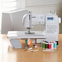 Brother 90-Stitch Electronic Sewing Machine