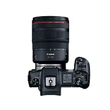 Canon EOS R Mirrorless Digital Camera Body