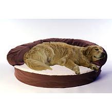 Ortho Sleeper Bolster Bed