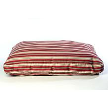 Indoor/ Outdoor Striped Jamison Bed