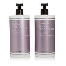 Carol's Daughter® Monoi Ora Repair + Volume Hair Duo