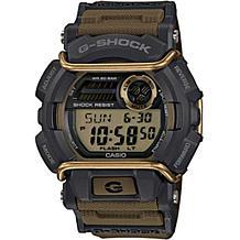 Casio Men's G-Shock Brown Resin Sport Watch