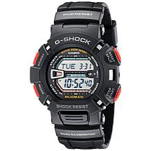 Casio Men's G-Shock Mudman G9000 Black Watch