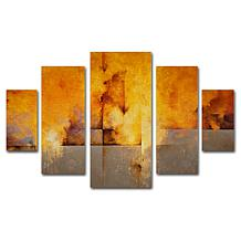 CH Studios 'Lost Passage' Multi-Panel Art Collection