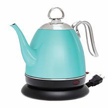 Chantal Mia E-kettle Electric Water Kettle Color Finish