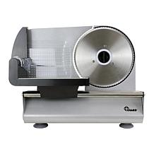 """Chard FSOP150 7.5"""" Electric Food Slicer - Stainless Steel"""