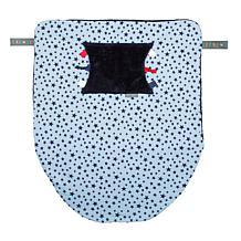 Cheeky Chompers by Kalencom Cheeky Blanket