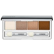 Clinique All About Shadow Compact Quads