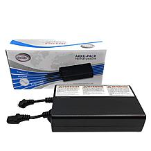 Cloud Mountain Backup Battery Pack