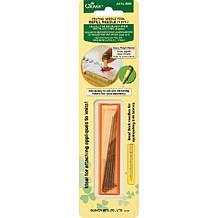Clover Felting Needle Tool Refill Heavy Weight 5/Pkg -