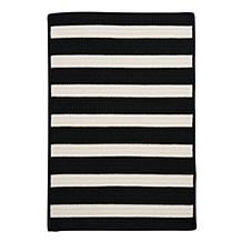 Stripe It - Black White