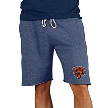 Concept Sports Mainstream Men's Knit Short - Bears