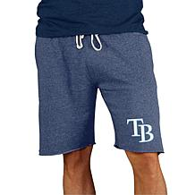 Concepts Sport Mainstream Men's Knit Short - Rays